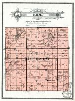 Buffalo, Minnehaha County 1913